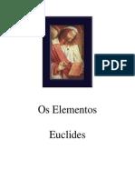Os Elementos de Euclides