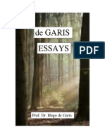 De Garis Essays Book22