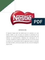 Caso Nestle