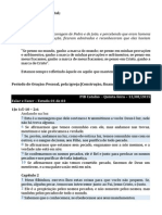 13082015 Estudos1Joao Falar e Praticar Estudo01de03