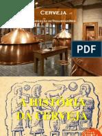 A Cerveja na Antiguidade