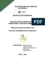 Danlac PDF