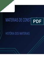 Materiais de Construção Agregadors Aglomerantes