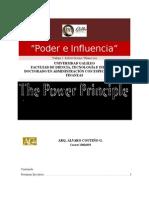 Matriz de Poder Green Vrs Lee