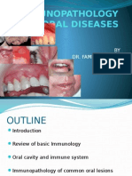 Immunopathology of Oral Diseases