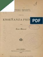 Método de Lectura 1891 Eva Barco
