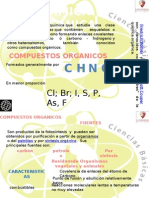 Estructura Comp Organicos1