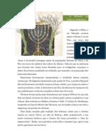 A Oliveira Na Cultura Hebraica