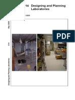 Designing and Planning Laboratories