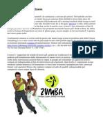 Istruttore Pesi E Fitness