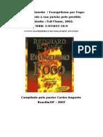 sinopse do livro evangelismo por fogo de r. bonnke.doc