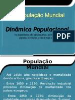 População geo