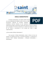 Tutorial Software Administrativo Saint