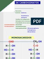 Quimica Carbohidratos