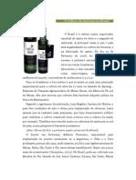 O Cultivo Da Azeitona No Brasil
