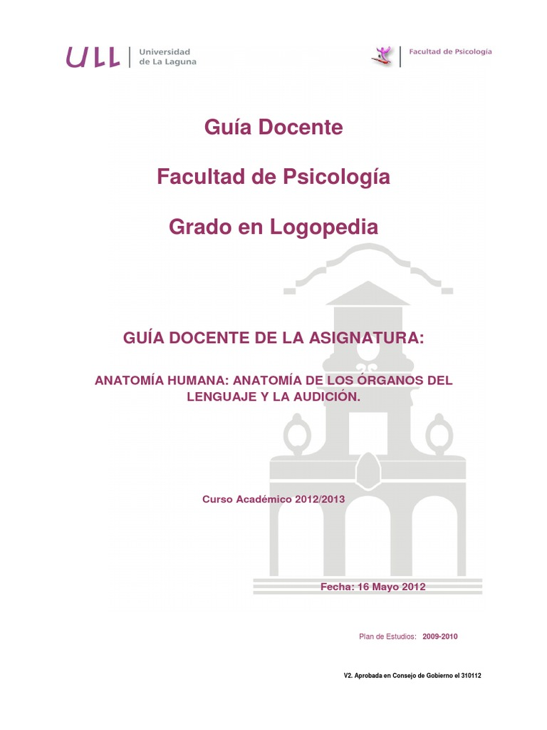 Bonito Anatomía Y Fisiología De Habla Y Del Lenguaje Y La Audición ...