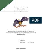 Informe Investigacion Cualitativa de Mercado Ventas Pg