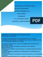Agua Potable Humedales Margarito Lozada Hernández