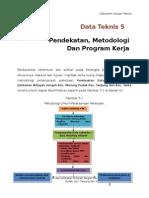 metodologi database berbasis gis
