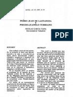 PedroJuanDeLastanosaYYPseudoJuaneloTurriano-62042