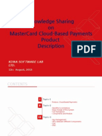 Presentation_MasterCard Cloud-Based Payment_Product Description_2015.pptx