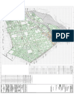 Planos PL Espacio Público - Vialidad y Areas Verdes 19-02-2009