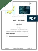 i y II Conjuntos y Sistemas de Numeración