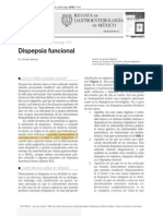Dispepsia Fx
