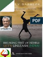 Breaking Free of Nehru - Fullbook