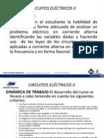 Circuitos Electricos II Capitulo 01