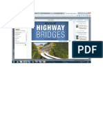 Good Books for Bridge Design