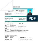Asyraf Resume Latest1