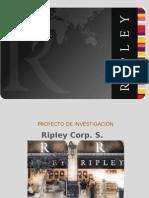 Ripley Pulpin