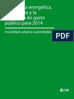 Reforma y Presupuesto 2014