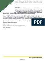 Informe Autotronica 3 Camion Diesel