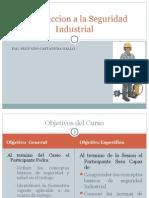 Curso de Seguridad Industrial