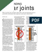 Understanding Collar Joints in Masonry