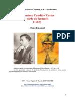 Francisco Candido Xavier Fr Francisco Candido Xavier Parle de Ramatis Yjsp