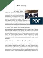 Dairy Farming-How to do animal husbandry