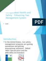 ASQ0511-201311_OccupationalHealthandSafety-EnhancingYourManagementSystem.ppt