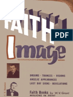 The Faith Image - R H Bloomfield