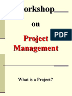Proj Mgmt - Latest