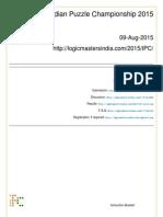IPC 2015