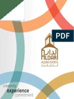 Al Dar Events