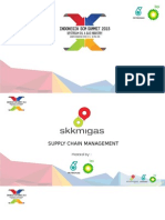 Exhibition Manual Book Scm Summit 2015 Pbj & Bank