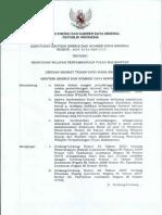 Penetapan Wilayah Pertambangan Kalimantan