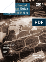China Outbound Investment Guide 2014