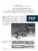 The Beginnings of Christianity Among the Croats in the Light of Archaeological Evidence
