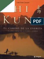 Libro Chikung