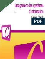 Management Des Systèmes d'Information (4)